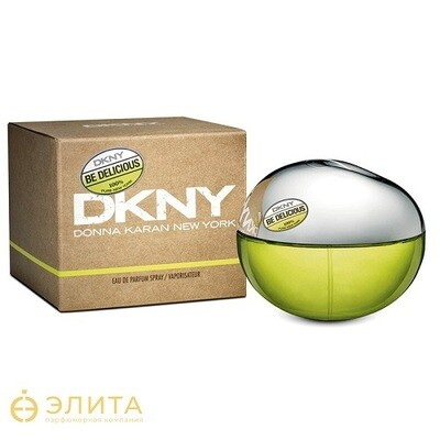 Donna Karan DKNY Be Delicious - 100 ml