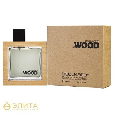 Dsquared2 He Wood- 100 ml