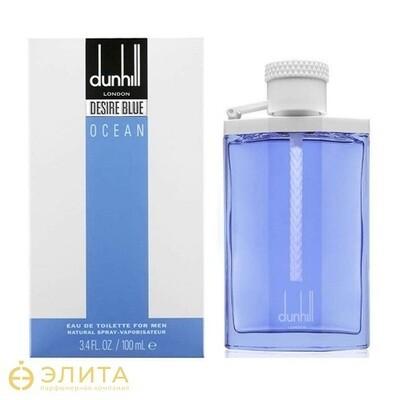Dunhill Desire Blue Ocean - 100 ml