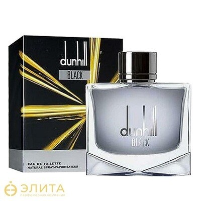 Dunhill Black Homme - 100 ml