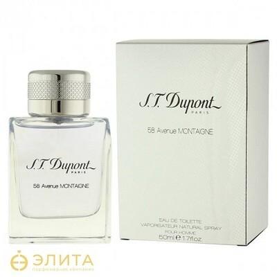 Dupont S.T. 58 Avenue Montaigne - 100 ml
