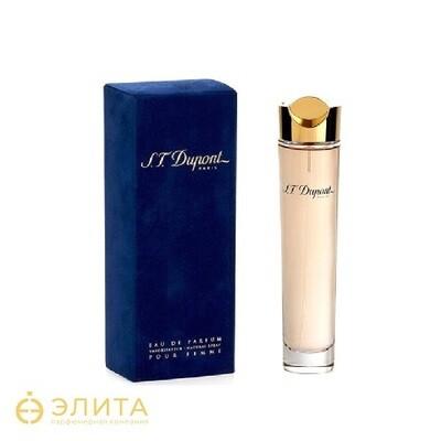 Dupont S.T. Dupont Pour Femme - 100 ml