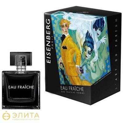 Eisenberg Eau Fraiche Homme - 100 ml