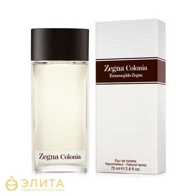 Ermenegildo Zegna Colonia - 100 ml