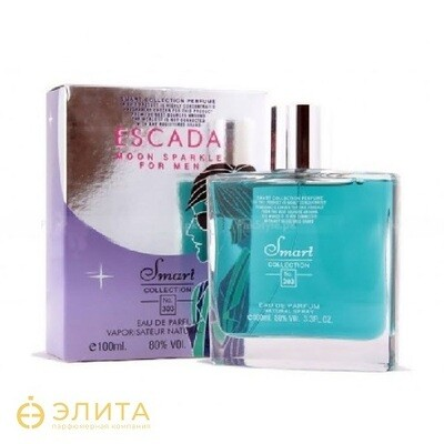 Escada Moon Sparkle Smart For Men  - 100 ml