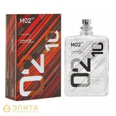 Escentric Molecules Molecule 02 Limited Edition M02  - 100 ml