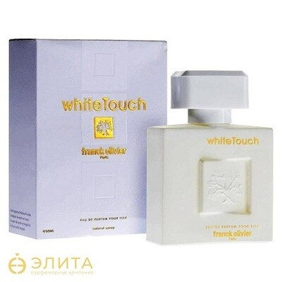 Franck Oliver White Touch - 100 ml