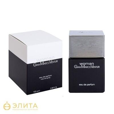 Gian Marco Venturi Woman eau de parfum - 100 ml