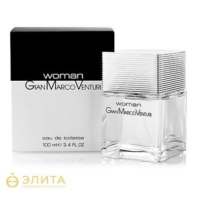 Gian Marco Venturi Woman eau de toilette - 100 ml