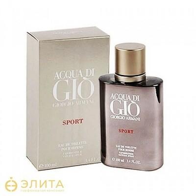 Giorgio Armani Aqua di Gio Sport - 100 ml