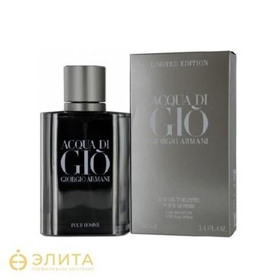 Giorgio Armani Acqua di Gio Limited Edition - 100 ml