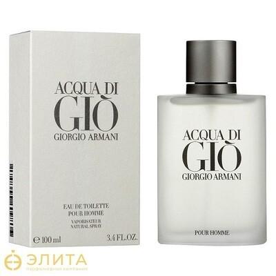 Giorgio Armani Aqua di Gio Pour Homme - 100 ml