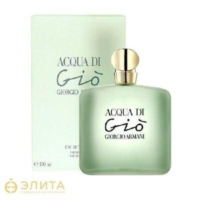 Giorgio Armani Acqua di Gio - 100 ml