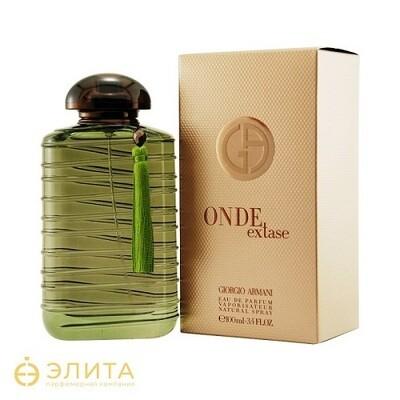 Giorgio Armani Onde Extase - 100 ml