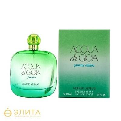 Giorgio Armani Acqua di Gioia Jasmine - 100 ml