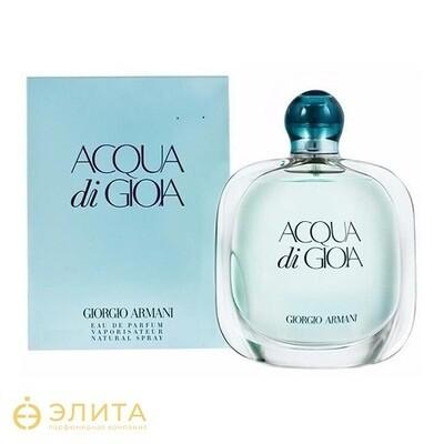 Giorgio Armani Acqua Di GIOIA - 100 ml