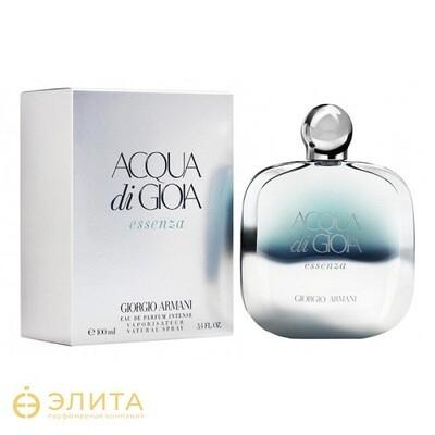 Giorgio Armani Acqua di Gioia Essenza for Women - 100 ml