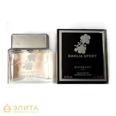 Givenchy Dahlia Sport - 75 ml