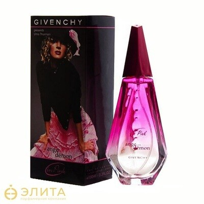 Givenchy Ange Ou Demon In Pink - 100 ml
