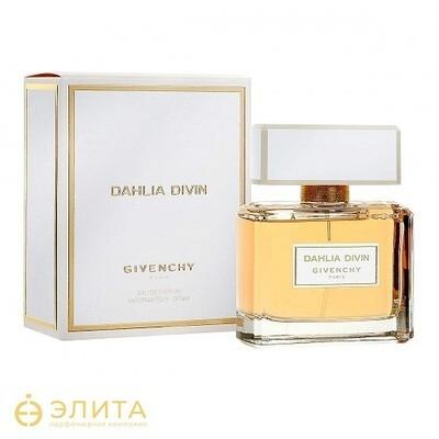 Givenchy Dahlia Divin Eau de Parfum - 75 ml