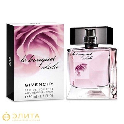 Givenchy Le Bouquet Absolu - 100 ml
