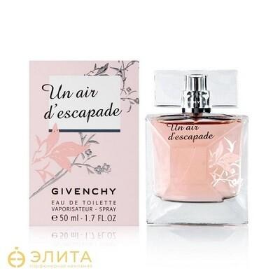 Givenchy Un Air d'Escapade - 100 ml