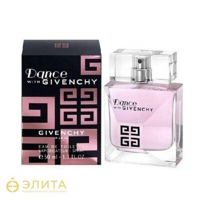 Givenchy Dance with Givenchy - 100 ml