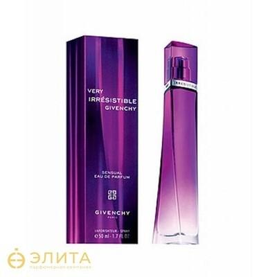 Givenchy Very Irresistible Sensual - 75 ml