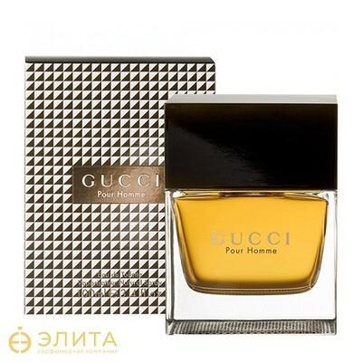 Gucci Pour Homme - 100 ml