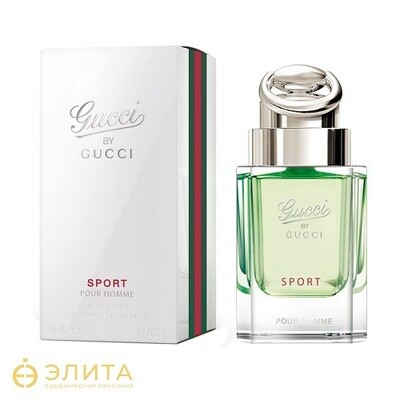 Gucci by Gucci sport - 90 ml
