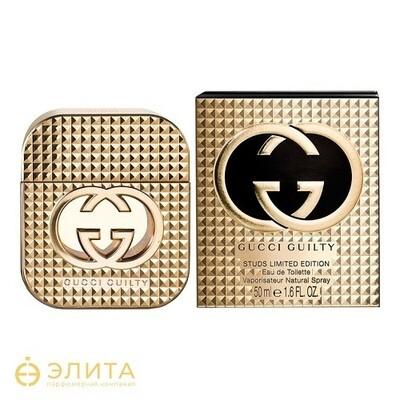 Gucci Guilty Studs Pour Femme - 75 ml