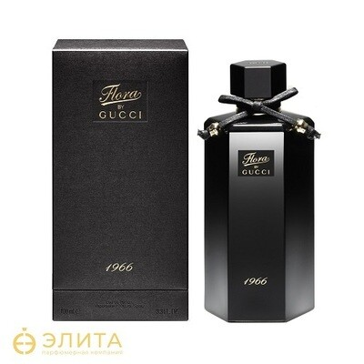Gucci Flora by Gucci 1966 - 100 ml