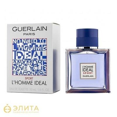 Guerlain L'Homme Ideal Sport - 100 ml