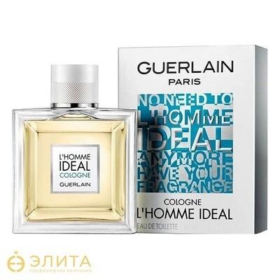Guerlain L'Homme Ideal Cologne - 100 ml