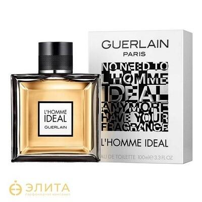 Guerlain L'Homme Ideal - 100 ml