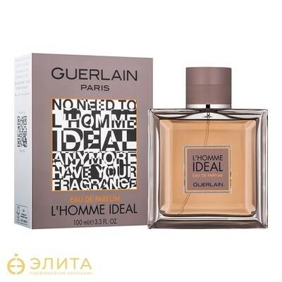 Guerlain L'Homme Ideal Eau de Parfum - 100 ml