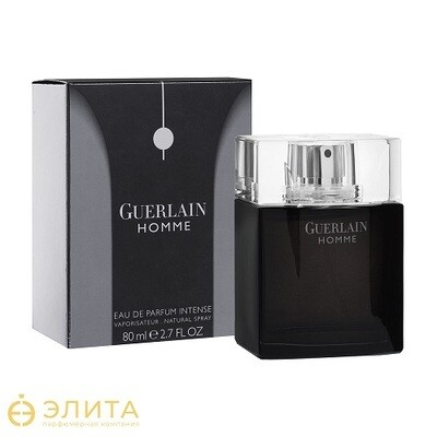 Guerlain Homme Intense - 80 ml