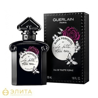 Guerlain Black Perfecto La Petite Robe Noire - 100 ml
