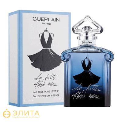 Guerlain Ma Robe Sous Le Vent La Petite Robe Noir Intense - 100 ml