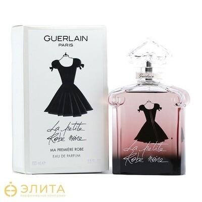 Guerlain La Petite Robe Noire Eau de Parfum - 100 ml