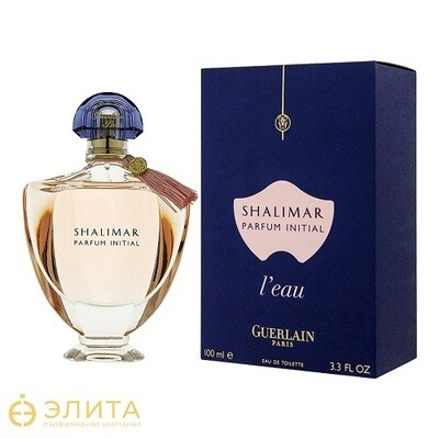 Guerlain Shalimar Parfum Initial L'EAU - 100 ml