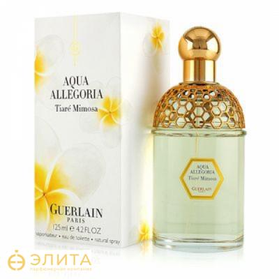 Guerlain Aqua Allegoria Tiare Mimosa - 75 ml