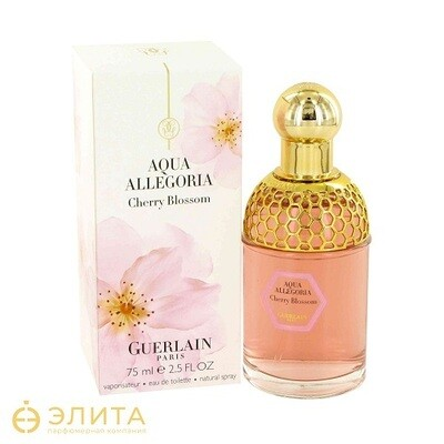 Guerlain Aqua Allegoria Cherry Blossom - 75 ml