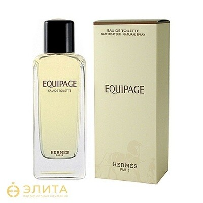 Hermes Equipage pour homme - 100 ml