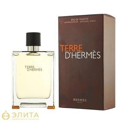 Hermes Terre d'Hermes - 100 ml