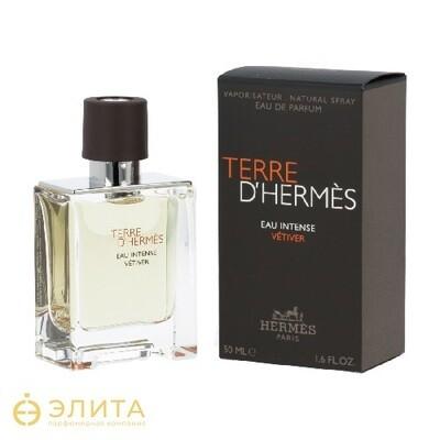 Hermes Terre d'Hermes eau intense Vetiver - 100 ml