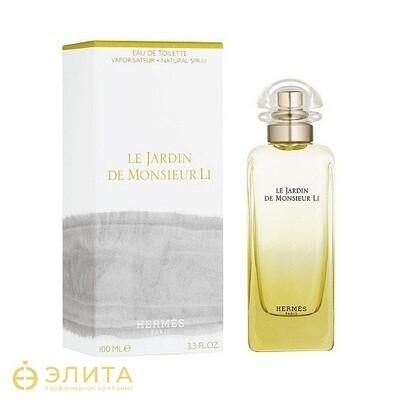 Hermes Le Jardin de Monsieur Li - 100 ml
