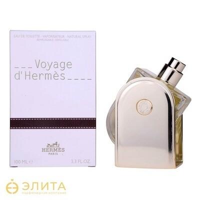 Hermes Voyage d`Hermes - 100 ml
