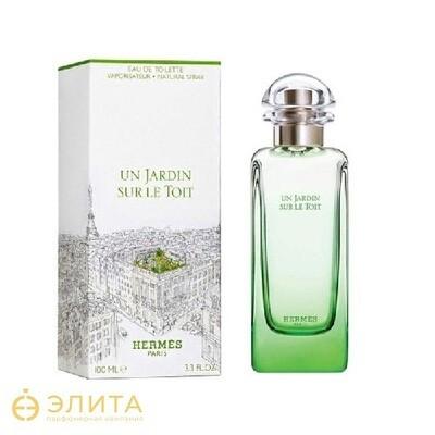 Hermes Un Jardin Sur Le Toit - 100 ml