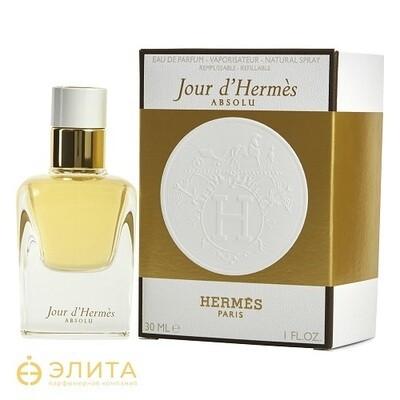 Hermes Jour D'Hermes Absolu - 85 ml